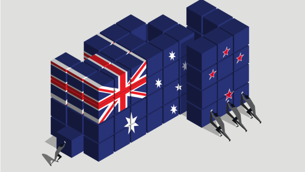 Australia New Zealand M&A Survey