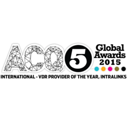 ACQ Awards: International VDR Provider of the Year