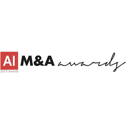 Acquisition International M&A Awards - Best Virtual Data Room, USA