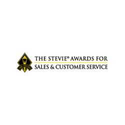 2018 Silver Stevie Award for Customer Service Department of the Year