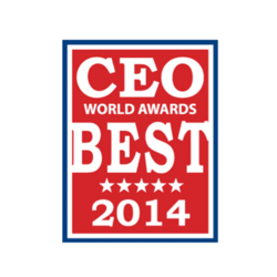The CEO World Awards