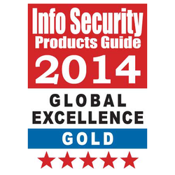 Security Industry's Global Excellence Award 2014: Gold für das Security IT Project of the Year