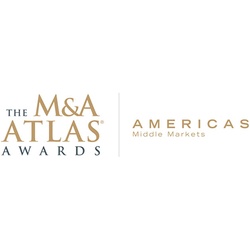 M&A Atlas Award 2013: Technology Solutions Provider of the Year