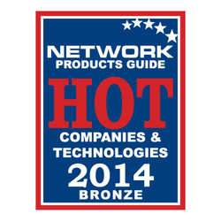 Network Products Guide Bronze Winner en 2014 - Hot Technologies Suitable for the USA