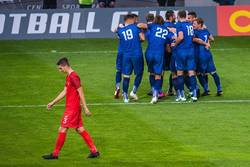 World cup Bouncing back after defeat