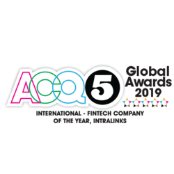 ACQ Global Award 2019: International Fintech Company of the year