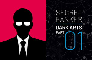 Secret Banker Intralinks INsights Dark Arts