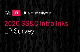 2020 SS&C Intralinks LP Survey
