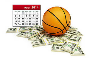 March Madness Sweepstakes: What Business Can You Buy with $1 Billion?