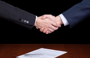 Confidence on Both Sides of the Table Driving M&A Activity in 2014 - Intralinks' DealCloserBlog