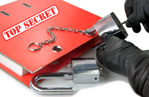Sharing Secret Files More Safely: Some Questions to Ask Yourself