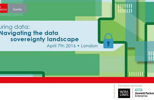 On April 7th 2016, The Economist Events, expert regulators, cloud providers, business executives and legal minds came together to determine the business implications of pending data privacy regulations in Europe – from strategy changes to full-blown costs. This exclusive roundtable discussion was sponsored by Intralinks, HPE, and Intel.