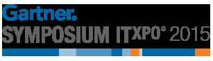 Gartner Symposium/ITxpo