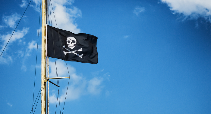 The Pirates of Today Are Hackers and Their Cyber-Attacks Are Growing