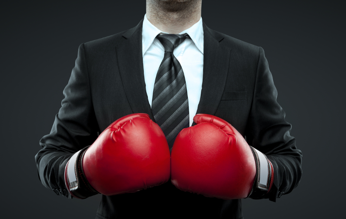 Back in the Ring: Competitive Battles Heat Up in M&A - www.dealcloserblog.com