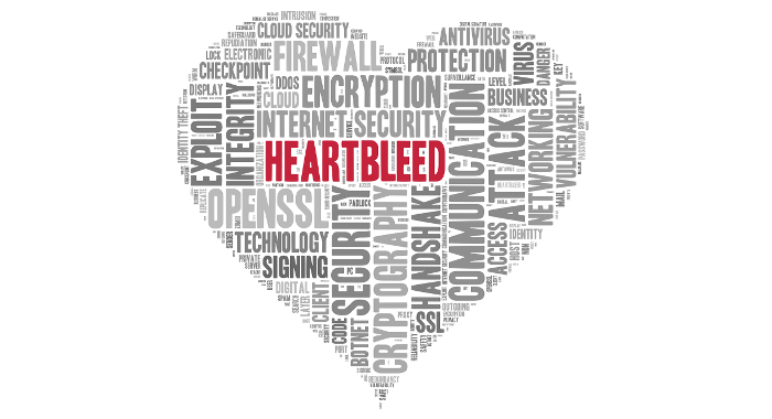 Heartbleed Bug Update: Change Passwords
