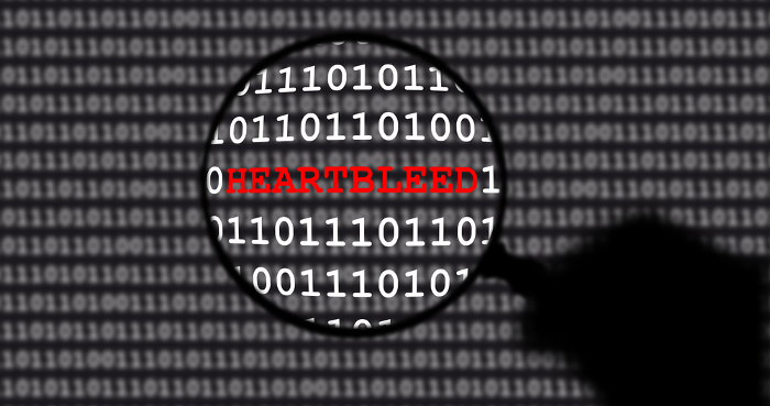 How to Handle Security Vulnerabilities like the Heartbleed Bug - Intralinks' CollaboristaBlog