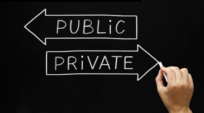 Due Diligence: The Difference Between Public and Private Targets