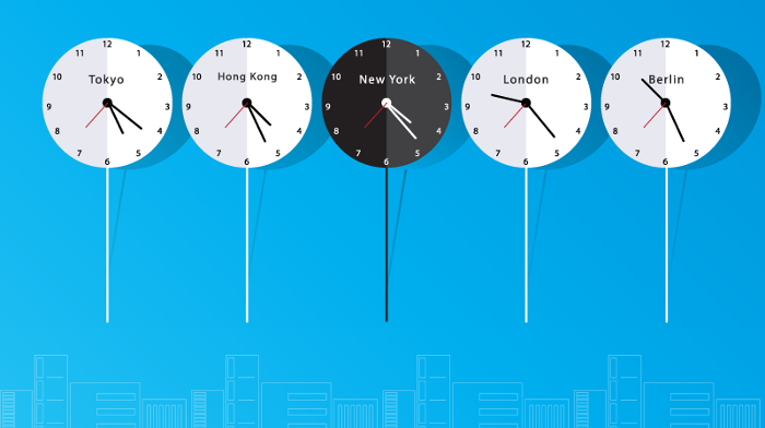 Clinical Research Finds a Cure for Time Zones