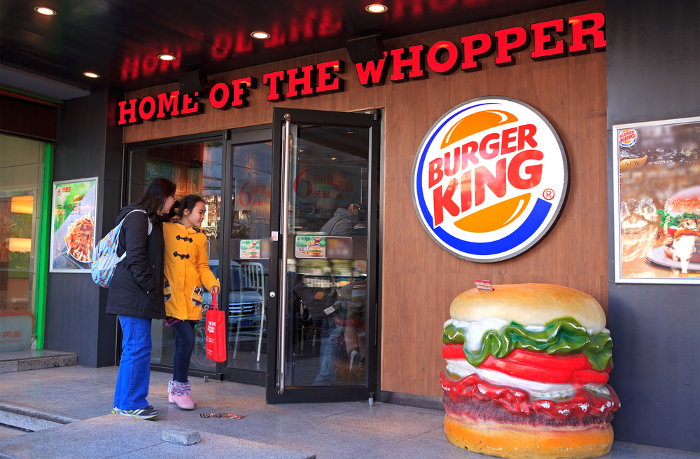 Tax Inversion Critics of Burger King Telling a Whopper