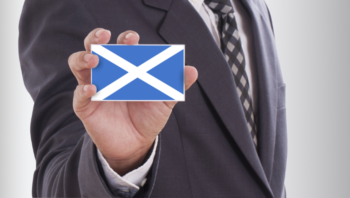 "Scotland ""No"" Vote a ""Yes"" Vote for M&A"