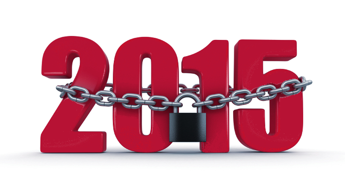 New Year, New Data Breach Woes: Three Trends to Watch in 2015 - Intralinks
