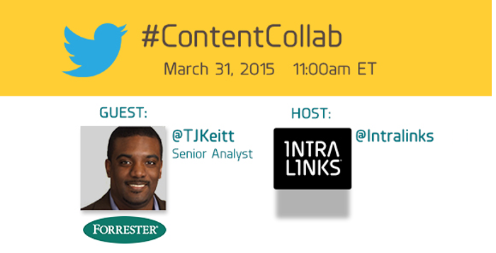 #ContentCollab Insights: Trends in Business Content Collaboration and Security