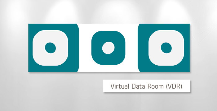 Virtual Data Room (VDR)